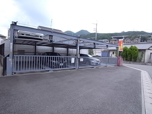 物件番号: 1111291505  神戸市北区谷上東町 1K マンション 画像12