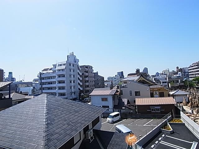 物件番号: 1111252381  神戸市兵庫区兵庫町1丁目 2LDK マンション 画像10