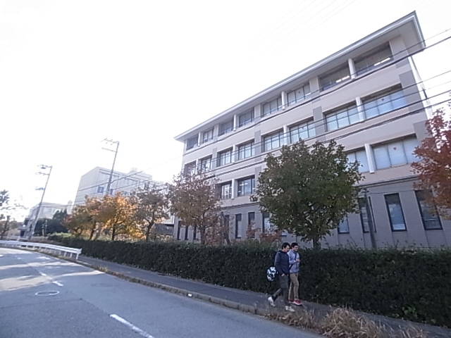 物件番号: 1111273644  神戸市須磨区南落合1丁目 1K マンション 画像23