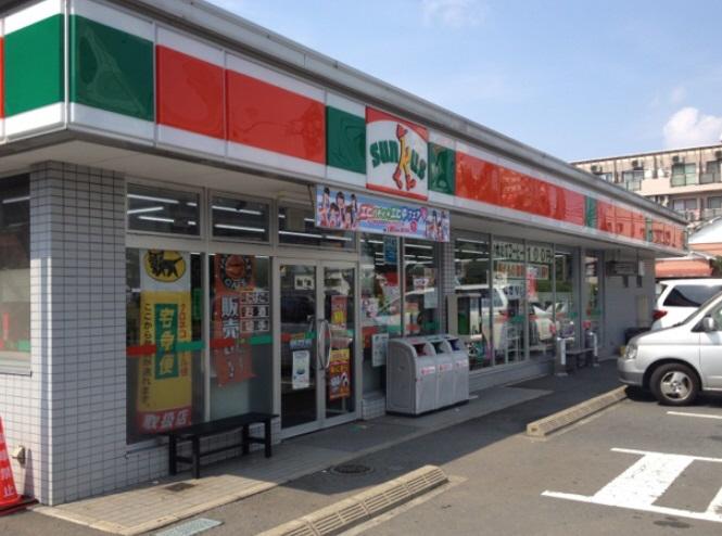 物件番号: 1111271011  神戸市長田区大橋町8丁目 1K マンション 画像24