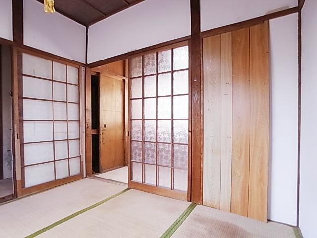 物件番号: 1111253231  神戸市長田区山下町4丁目 4DK 貸家 画像11