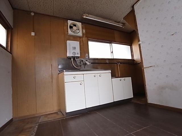物件番号: 1111253231  神戸市長田区山下町4丁目 4DK 貸家 画像14