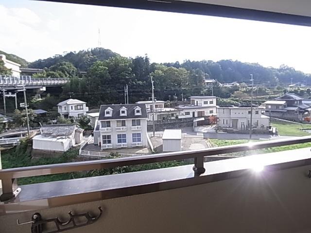 物件番号: 1111275864  神戸市北区谷上西町 2DK マンション 画像10