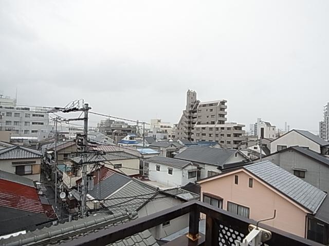 物件番号: 1111288323  神戸市長田区久保町3丁目 1K マンション 画像10