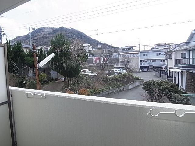 物件番号: 1111285318  神戸市須磨区妙法寺字池町 1K マンション 画像10