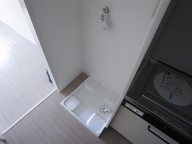 物件番号: 1111285318  神戸市須磨区妙法寺字池町 1K マンション 画像14