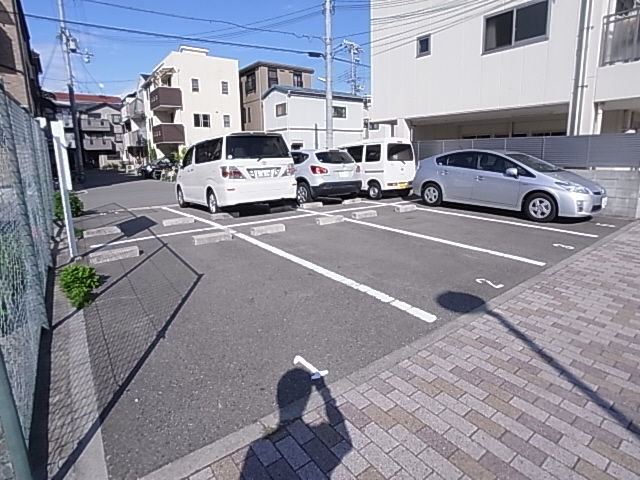 物件番号: 1111254145  神戸市須磨区大池町1丁目 1K マンション 画像12