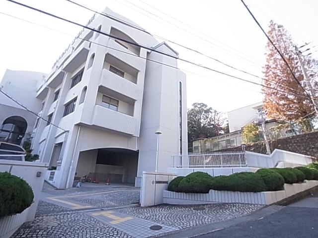物件番号: 1111273148 ときわ花山ハイツ  神戸市長田区花山町2丁目 1LDK ハイツ 画像23