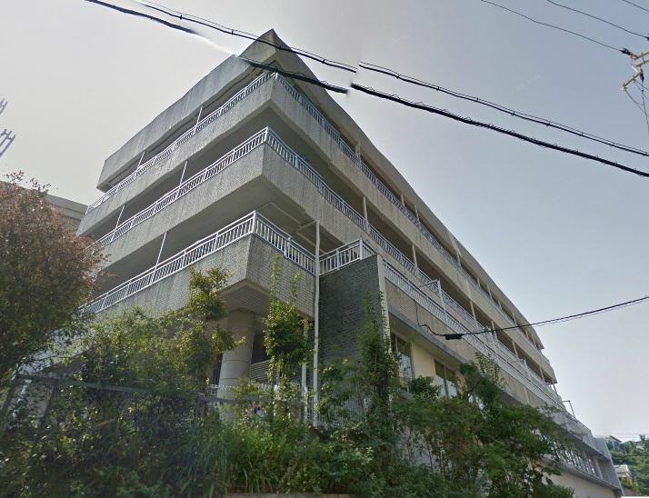物件番号: 1111273148 ときわ花山ハイツ  神戸市長田区花山町2丁目 1LDK ハイツ 画像26