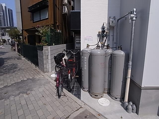 物件番号: 1111284834 エクル海運町  神戸市長田区海運町2丁目 1SK アパート 画像13