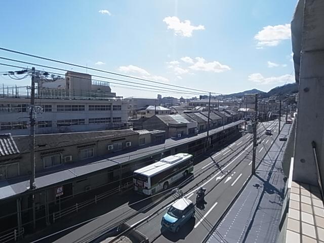 物件番号: 1111282397  神戸市兵庫区上三条町 1K マンション 画像10