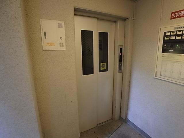 物件番号: 1111282397  神戸市兵庫区上三条町 1K マンション 画像11