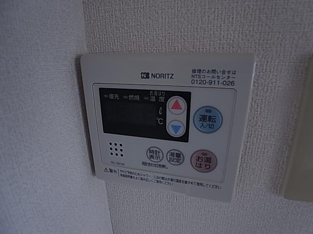 物件番号: 1111282397  神戸市兵庫区上三条町 1K マンション 画像15