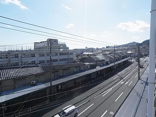 物件番号: 1111255641  神戸市兵庫区上三条町 1K マンション 画像10