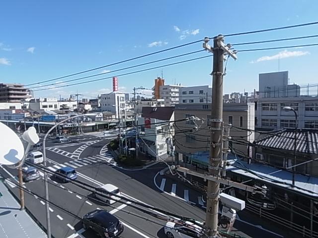 物件番号: 1111255641  神戸市兵庫区上三条町 1K マンション 画像19