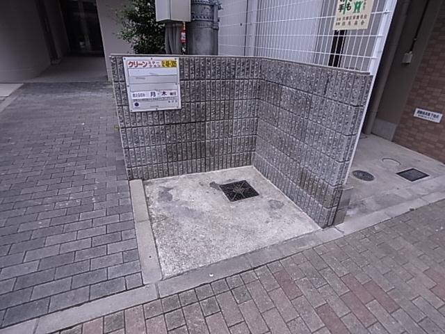物件番号: 1111287051  神戸市兵庫区大開通3丁目 1K マンション 画像36