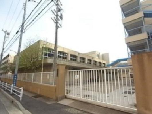 物件番号: 1111285864  神戸市長田区北町1丁目 1K マンション 画像20