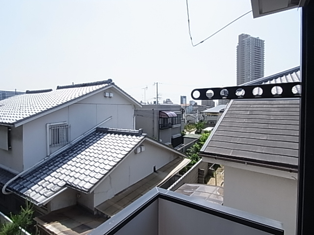 物件番号: 1111257561 FOR DEAREST 須磨  神戸市須磨区稲葉町7丁目 1K ハイツ 画像10