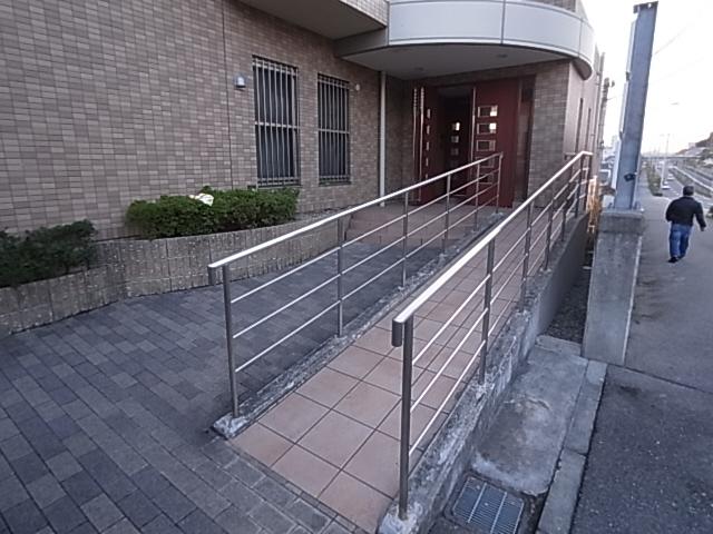 物件番号: 1111276505  神戸市垂水区下畑町 2LDK マンション 画像13