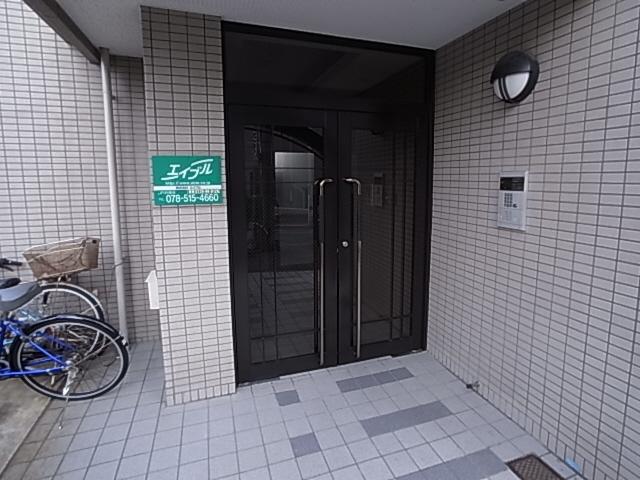物件番号: 1111289537  神戸市長田区北町2丁目 1K マンション 画像34