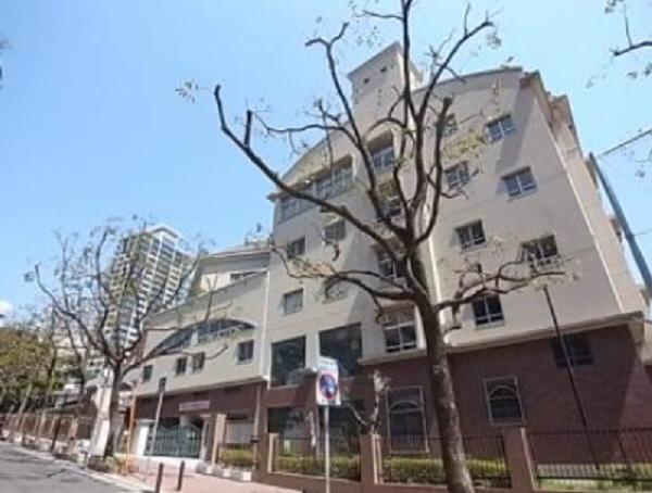 物件番号: 1111285286  神戸市中央区元町通7丁目 1K マンション 画像21