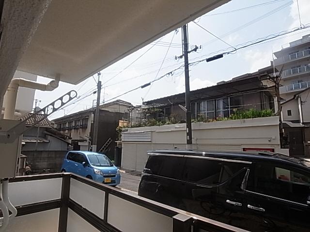物件番号: 1111261373 カタオカマンション  神戸市兵庫区下祇園町 1R マンション 画像10