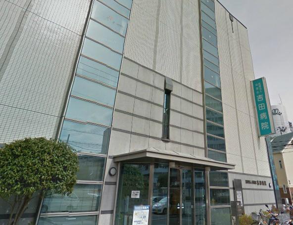 物件番号: 1111290713  神戸市兵庫区駅前通5丁目 3LDK マンション 画像26