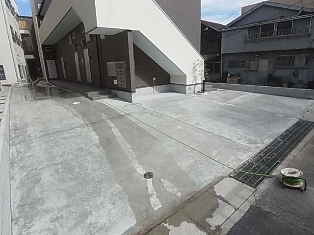 物件番号: 1111284830  神戸市長田区野田町9丁目 1SK ハイツ 画像13