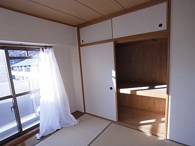 物件番号: 1111287022 ベガ中上  神戸市北区谷上西町 3LDK マンション 画像16