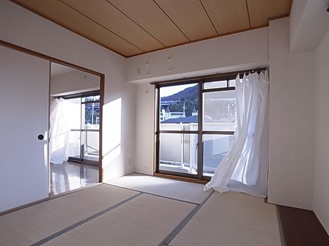 物件番号: 1111287022 ベガ中上  神戸市北区谷上西町 3LDK マンション 画像17