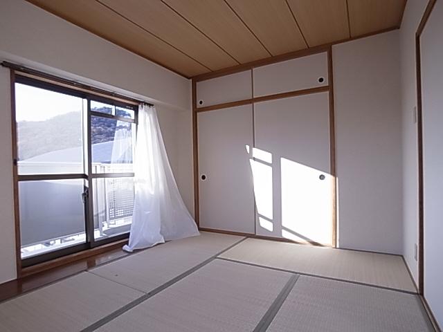物件番号: 1111287022 ベガ中上  神戸市北区谷上西町 3LDK マンション 画像18