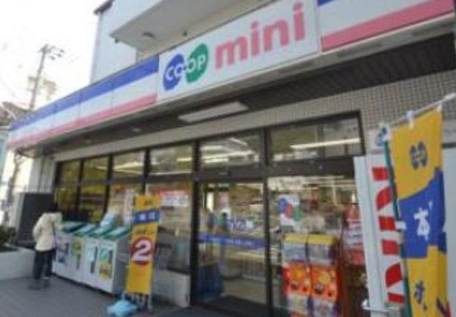 物件番号: 1111288762  神戸市兵庫区熊野町2丁目 2DK マンション 画像25