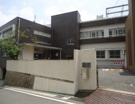 物件番号: 1111288762  神戸市兵庫区熊野町2丁目 2DK マンション 画像26