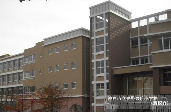 物件番号: 1111288762  神戸市兵庫区熊野町2丁目 2DK マンション 画像20
