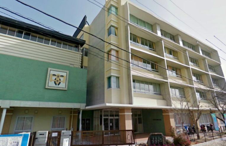 物件番号: 1111288762  神戸市兵庫区熊野町2丁目 2DK マンション 画像21