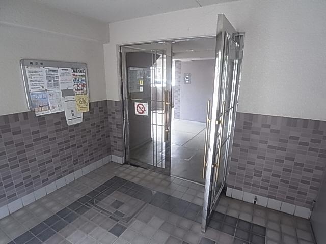 物件番号: 1111288762  神戸市兵庫区熊野町2丁目 2DK マンション 画像11