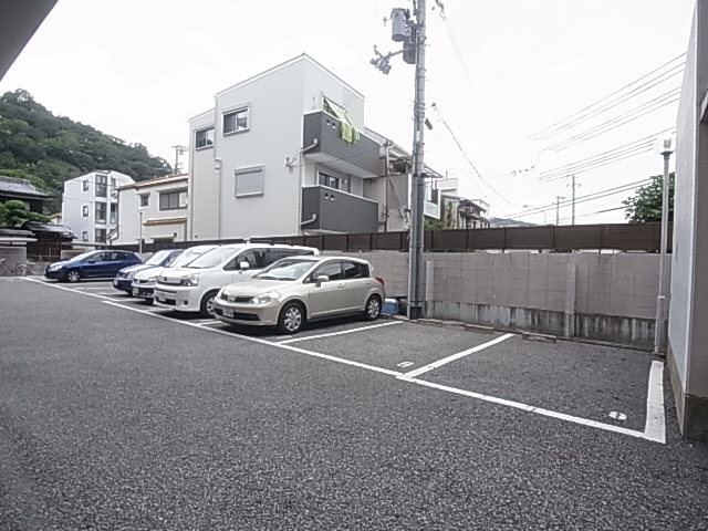 物件番号: 1111288762  神戸市兵庫区熊野町2丁目 2DK マンション 画像12