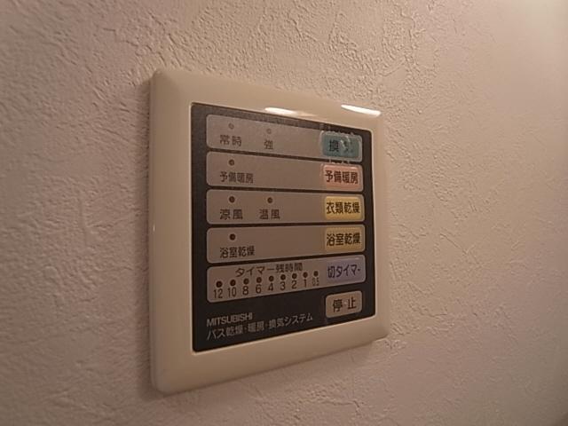 物件番号: 1111291555  神戸市兵庫区御崎本町2丁目 1K マンション 画像17