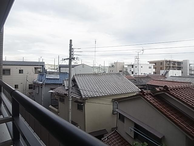 物件番号: 1111291555  神戸市兵庫区御崎本町2丁目 1K マンション 画像10