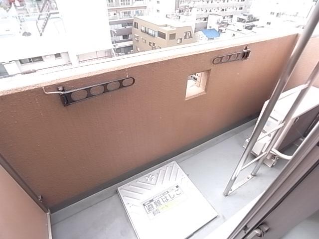 物件番号: 1111288117 リアルテ湊川公園  神戸市兵庫区荒田町1丁目 1K マンション 画像9