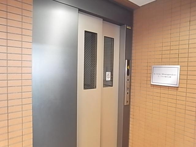 物件番号: 1111288117 リアルテ湊川公園  神戸市兵庫区荒田町1丁目 1K マンション 画像36