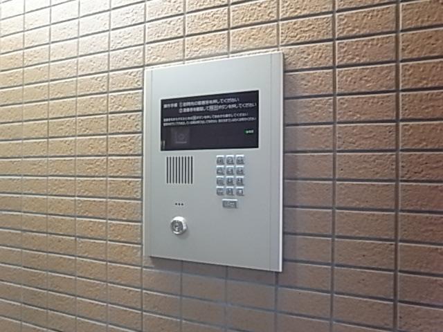 物件番号: 1111288117 リアルテ湊川公園  神戸市兵庫区荒田町1丁目 1K マンション 画像34
