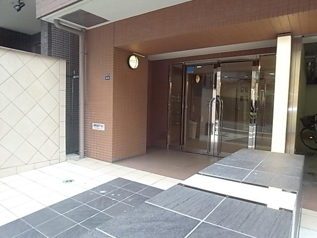 物件番号: 1111288117 リアルテ湊川公園  神戸市兵庫区荒田町1丁目 1K マンション 画像33