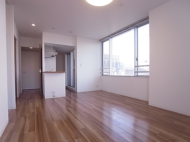 物件番号: 1111291553  神戸市兵庫区水木通6丁目 1LDK マンション 画像1