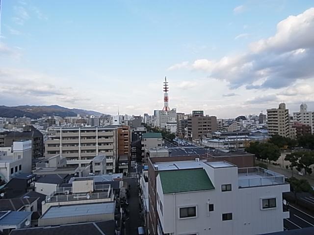 物件番号: 1111291553  神戸市兵庫区水木通6丁目 1LDK マンション 画像10