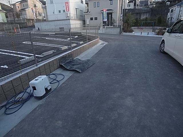 物件番号: 1111291512 ボヌールメゾン六甲  神戸市北区有野町唐櫃 1LDK ハイツ 画像33