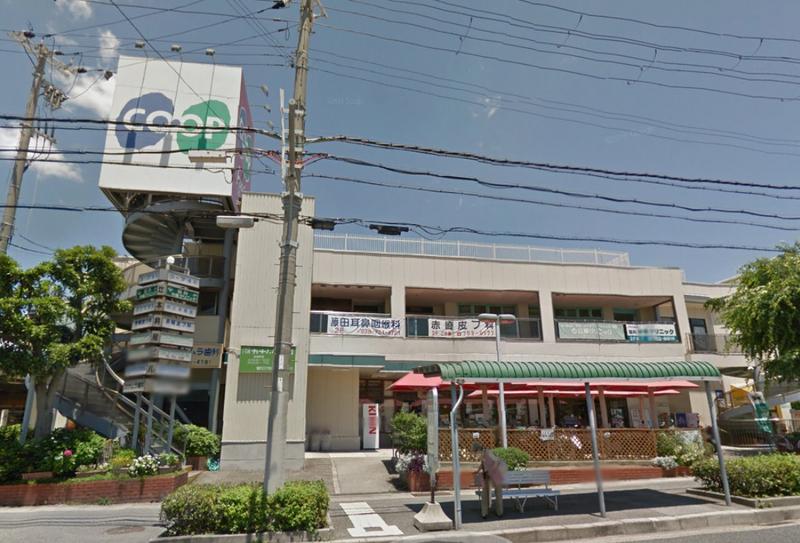 物件番号: 1111267039  神戸市垂水区福田3丁目 2LDK マンション 画像25