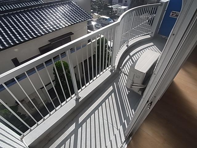 物件番号: 1111267039  神戸市垂水区福田3丁目 2LDK マンション 画像9