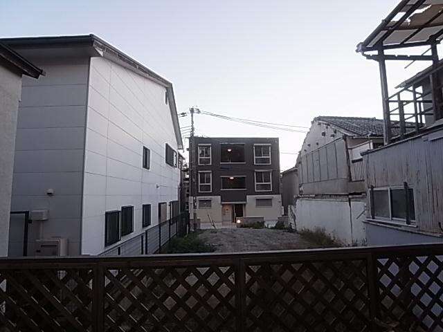 物件番号: 1111283246  神戸市兵庫区上三条町 2DK マンション 画像10