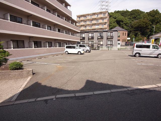 物件番号: 1111288827  神戸市垂水区名谷町字北野屋敷 1K マンション 画像28